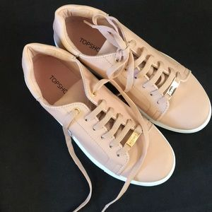 Brand New Topshop Trendy Sneakers/Trainers
